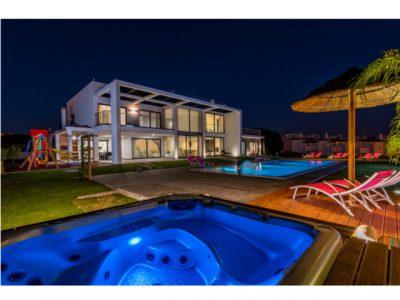 SpringVillas - Holiday Luxury Villas in Algarve