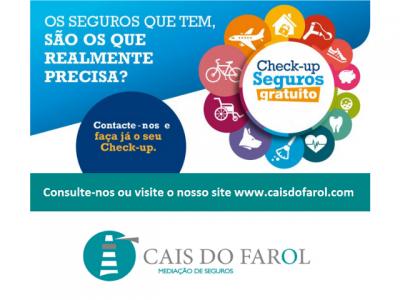Check-up seguros gratuito