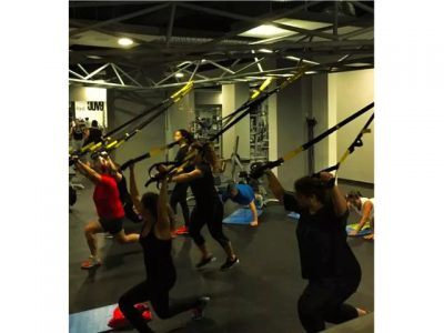Sala de exercicios