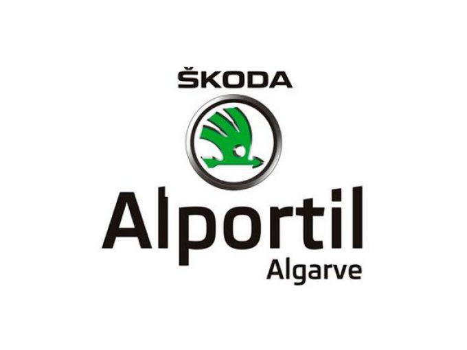 Alportil – Concessionário Skoda