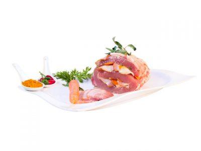 Alves & Águas - Retalho de Carne
