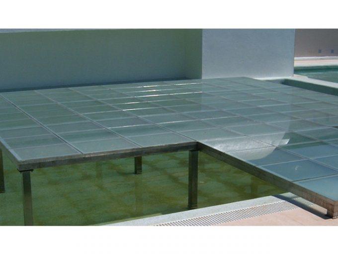 Empresa especializada em colocação de vidros