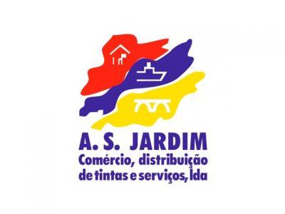 A. S. Jardim – Comércio , Distribuição de Tintas e Serviços de Pintura