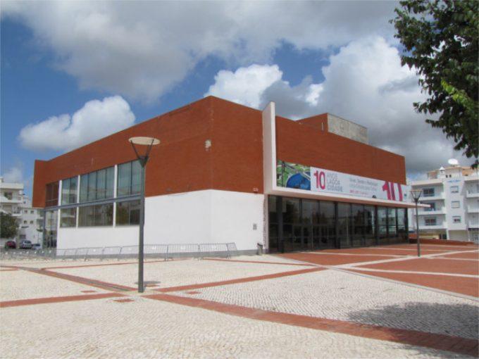 Auditório - Lagoa