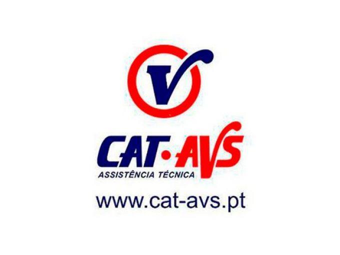CAT.AVS – Reparação de Eletrodomésticos
