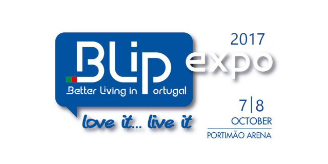 Blip – Better Living in Portugal – Expo for Businesses