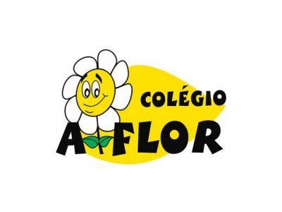 Colegio A Flor – Ensino Privado – Creche – Jardim de Infância e ATL
