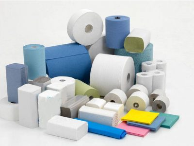 Aradequímica - Hotel Products and Equipment