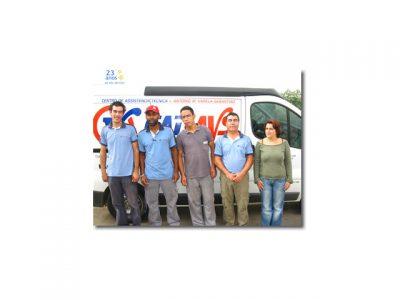 CAT.AVS - Reparação de Eletrodomésticos