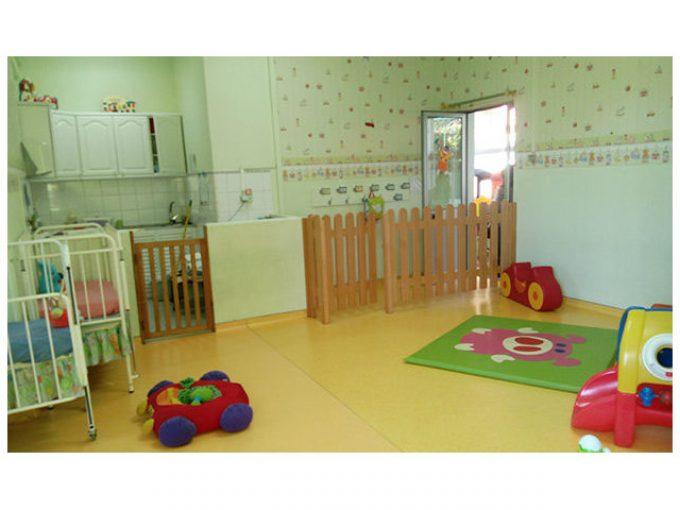 Colegio A Flor - Ensino Privado - Creche - Jardim de Infância e ATL