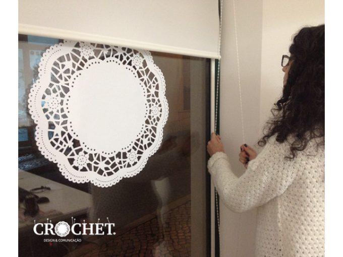 Crochet - Design & Comunicação