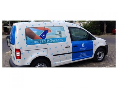 Dream Clean - Limpeza & Serviços