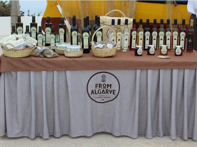 From Algarve - Produtos Regionais