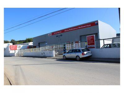 JVCar Service - Oficina de Automóveis