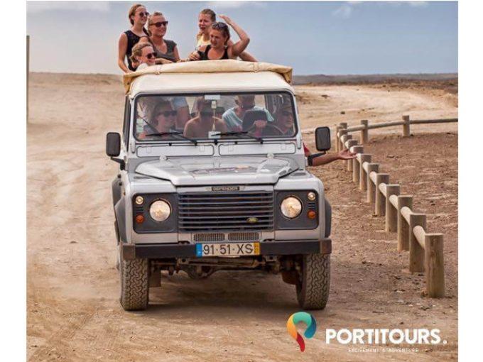 Portitours - Excitement & Adventure