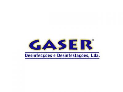 Gaser – Desinfestações e Desinfeções