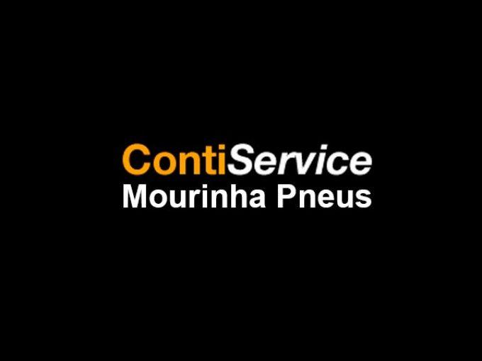 Mourinha Pneus – Contiservice