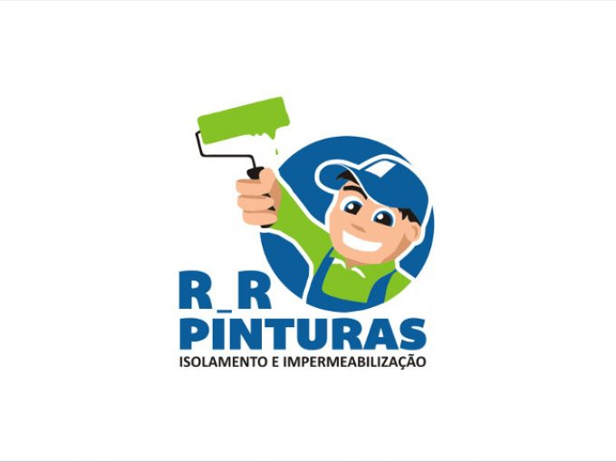 R_R Pinturas – Civil Construction Paint and Waterproofing