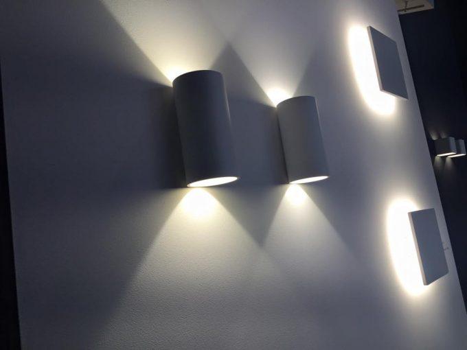 Luzes para exterior