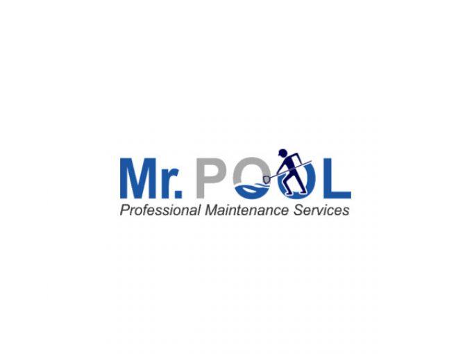 Mr. Pool – Limpeza e Manutenção de Piscinas