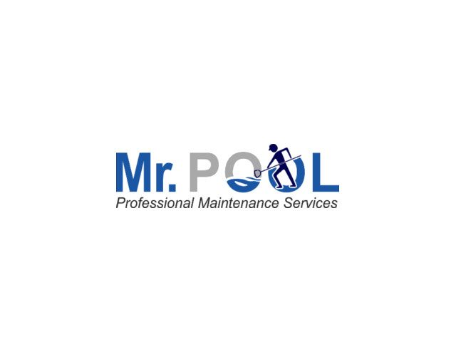 Mr. Pool – Cleaning and Maintenance of swimming pools