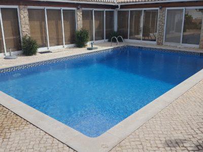 Mr. Pool - Limpeza e Manutenção de Piscinas