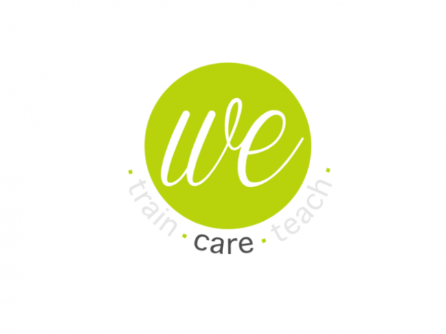 We Care, Teach, Train – Apoio Domiciliario