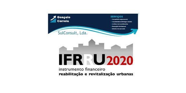 """Workshop – """"Apoio Financeiro à Reabilitação e Revitalização Urbanas"""